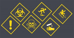 Staying Safe in the Chemical Industry