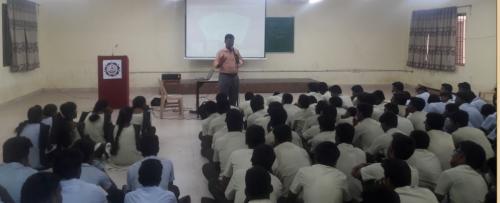 Safety Awareness Programme