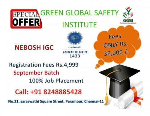 New Offer Nebosh-1