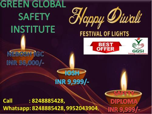 DIWALI Offer Nebosh